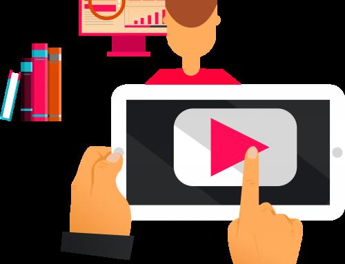La classe virtuelle ou la web conférence dans l'apprentissage
