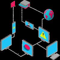 formation présentielle, conception et réalisation de MOOC, COOC, SPOC