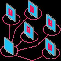 équipe pédagogique, conception et réalisation de MOOC, COOC, SPOC, apprend ensemble en réseau social